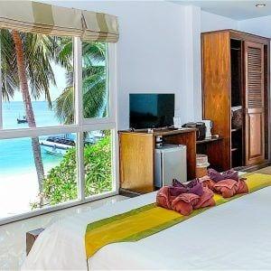 anandavilla.com hotel rooms koh tao