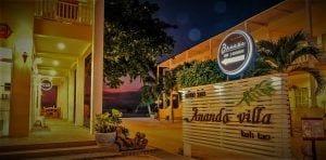 Ananda Villa Koh Tao hotel in thailand