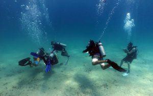 anandavilla.com-koh-tao-idc-open-water-presentations-underwater-navigation