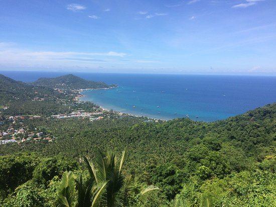 anandavilla.com koh tao thailand mango bay-viewpoint