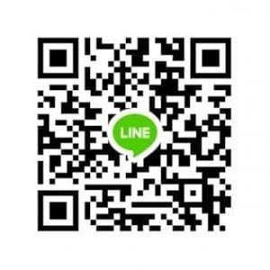 anandavilla.com scan code for line