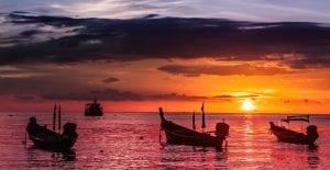 anandavilla.com sunset thailand